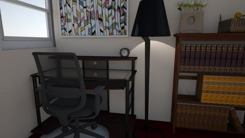 pomegranate_final - Office  - by lonzelis