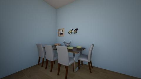 third - Modern - Bedroom - by laurenread687