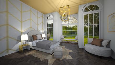 InspiredByIcyRoseRake2  - Bedroom  - by Destiny H