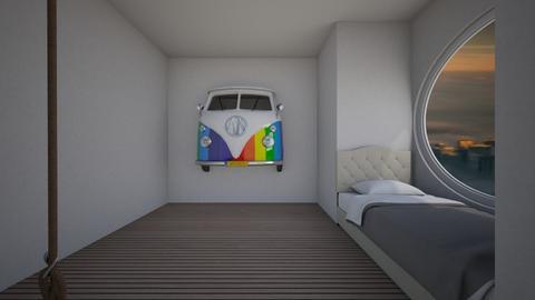 combi lov - Retro - Bedroom  - by taebay1 OSG