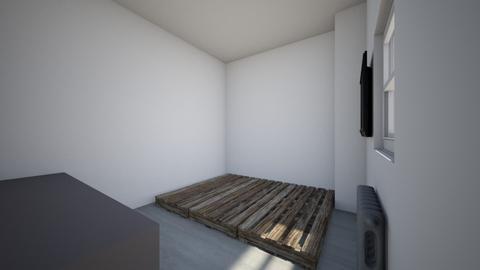 Marktstrasse - Living room  - by modeinbeck