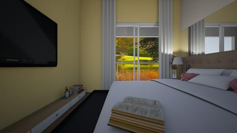 tct 2 floor - Modern - by ketlyn