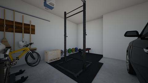 Move Gym - by rogue_e6ca27e5cf13b0a694ea3a36d9e5c