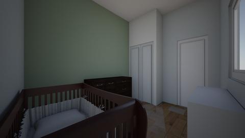 Landons Room - Kids room  - by ame06002