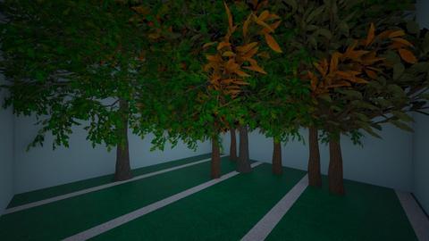 garden - Garden  - by Marchidan