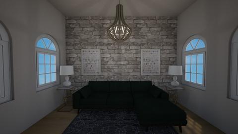 Texture - Living room  - by teyaandashylnn