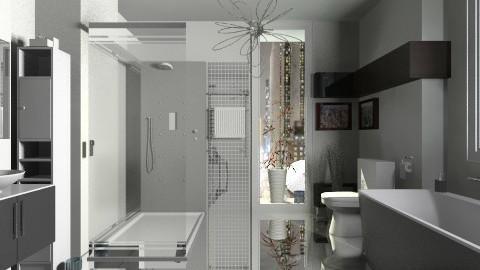Milly - Modern - Bathroom  - by milyca8