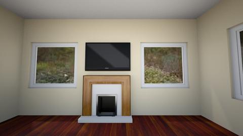 Living Room Public 2 - by vishusethu