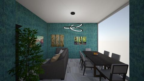 Small living room - Living room - by tompert