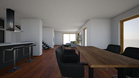 victor89 - Living room - by victor_clk