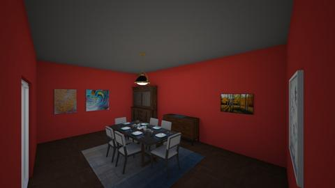 Dining Room - Dining room  - by Rsvo64