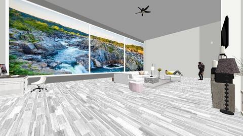 Living room - Living room  - by rat kenneddyyy
