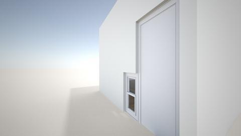 Kevin rooms - Bedroom  - by utapez