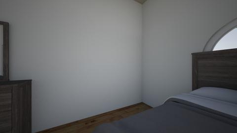 Amanda Kincaid Floor Plan - by akincaid011