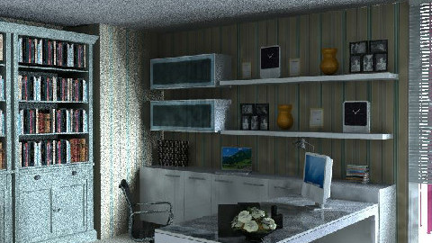 home office - Office  - by cerenimo