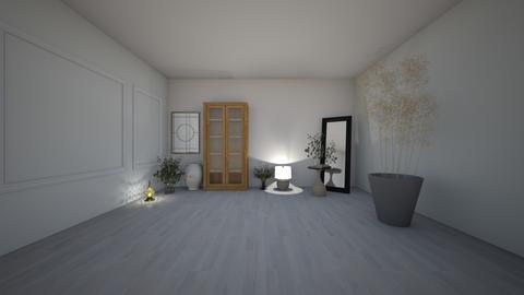 Furniture - Living room  - by EllaWinberg