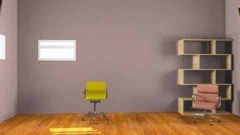 Awero - Minimal - Office  - by dipselvic