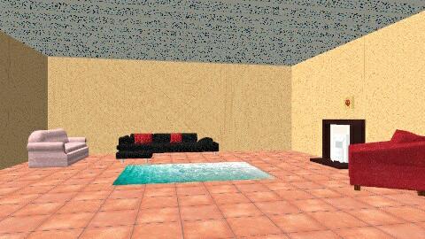 full house - Minimal - by ayu permata