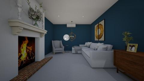 Living Room - Modern - Living room  - by KylaTH