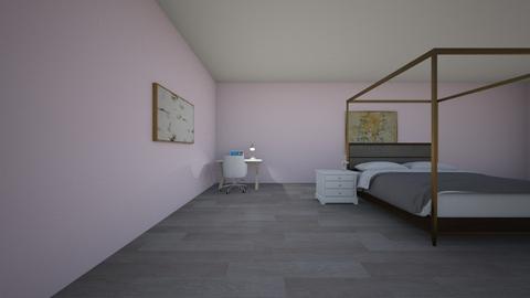 bedroom faid - Bedroom  - by 1012mll