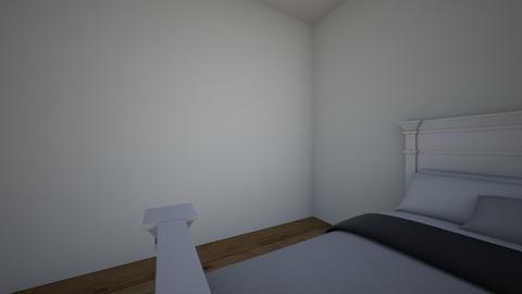 room - Bedroom - by Hulitm20