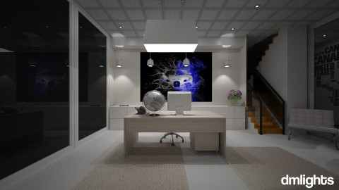 office - Office - by DMLights-user-982918