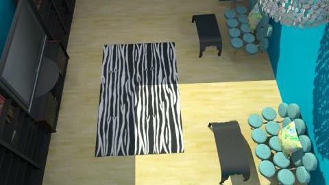 Madison Hart - Vintage - Bedroom - by hartmadi2