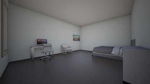 bedroom - Bedroom  - by yarel baez