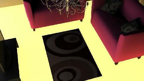 Minimal living room - Minimal - Living room  - by jadehammant