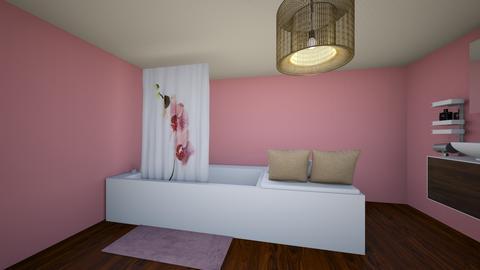 first bathroom  - Bathroom  - by adrieanna