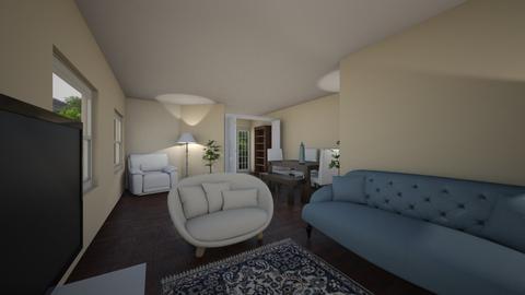 part5 - Bedroom - by 123sara