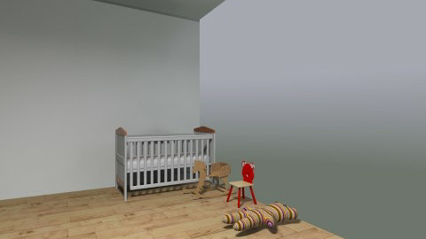 kids room - Classic - Kids room  - by ileanna denis