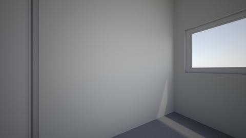 64 - Bedroom  - by calebandaimee