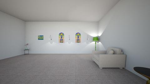 group - Living room  - by alioboyle