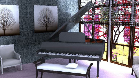 play me piano - by abiza