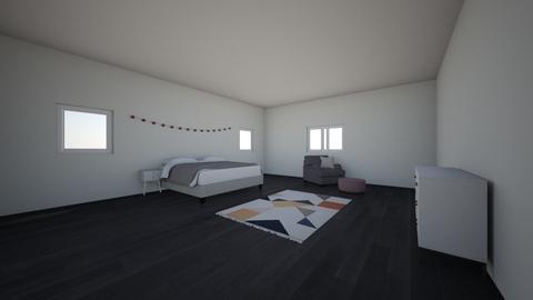 Bedroom - Bedroom  - by osimpson23