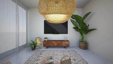 shifra  - Living room  - by Osdesign