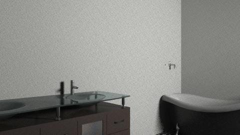 FAUNA NEIGHBOR - Classic - Bathroom  - by dfortmey