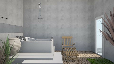 ELANE - Modern - Garden  - by arquicass