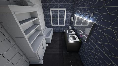 Bathroom - Bathroom - by OkinawaLook