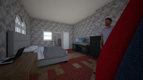 morgans wander room - Bedroom  - by Morganspud