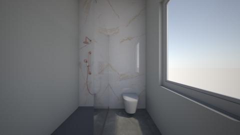 badkamer - Bathroom  - by rihamalmousawy