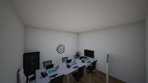 kantor  - Office  - by okta