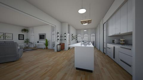 Kitchen - Kitchen  - by ashleycdean