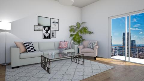 light livingr - Living room - by tj94
