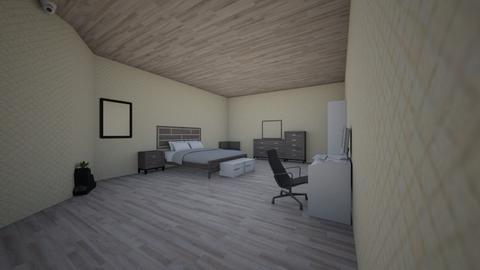 Jose bedroomjose bedroom - Classic - Bedroom - by Topseceret25