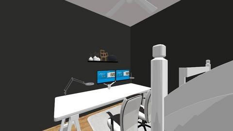 Da Room - Modern - by NixusUwU