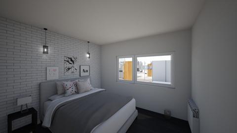 Belen1 - Bedroom  - by Belenpalomares02