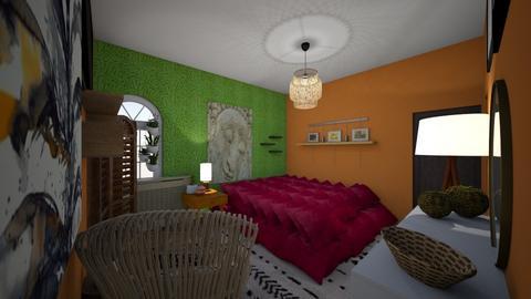 7736 BEDROOM - Bedroom  - by KCarrington27