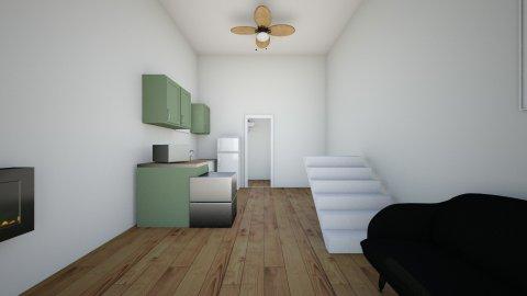 tiny home - by jessicalove